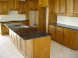 Pickock Green - Granite Countertops - San Francisco