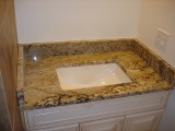 Siena Bordeaux - Granite Countertops in California