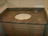 Tiffany - Granite Countertops - Bay Area