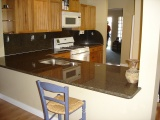 Tropical Brown - Granite Countertops - San Francisco
