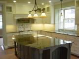 Emerald Green - Granite Countertops - Bay Area