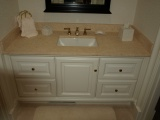 Giallo Atlantide Brashed - Marble Countertops - San Jose
