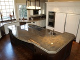 Fantastic Brown - Granite Countertops - San Francisco