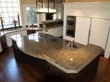 Fantastic Brown - Granite Countertops - San Francisco