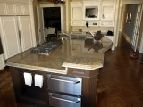 Fantastic Brown - Granite Countertops - San Jose