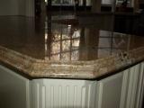 Golden Sand - Granite Countertops - San Francisco