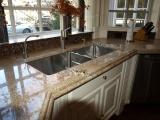 Golden Sand - Granite Countertops - San Jose