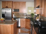 Summer Light - Granite Countertops - San Jose
