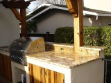 Honey - Granite Countertops - San Jose, California