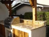 Honey - Granite Countertops - San Jose, California