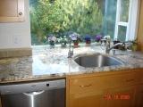 Star Light Peach - Granite Countertops - Bay Area