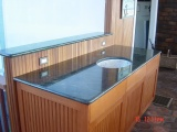 Golden Lighting - Granite Countertops - San Francisco