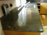 Golden Lighting - Granite Countertops - San Jose