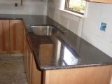Tan Brown - Granite Countertops - San Francisco