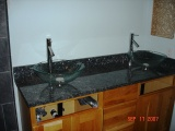 Blue Pearl - Granite Countertops San Leandro California