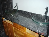 Blue Pearl - Granite Countertops San Francisco California