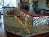 Sea Foam Green - Granite Countertops - San Jose