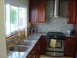 Sea Foam Green - Granite Countertops - Bay Area