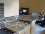 Verde Fashion - Granite Countertops - San Jose