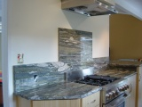 Verde Fashion - Granite Countertops - Bay Area, California