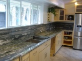 Verde Fashion - Granite Countertops - San Francisco CA
