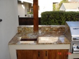 Siena - Granite Countertops - San Jose