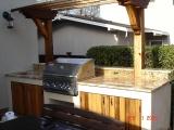 Siena -Granite Countertops - San Francisco, California