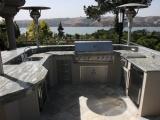 Verde Fashion - Granite Countertops - San Jose CA
