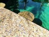 Charisma Blue - Vetrazzo Countertops - San Jose