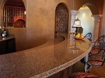 Ashford - Quartz Countertops in San Francisco California
