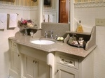 Hyde Park - Cambria Quartz Countertops - Bay Area