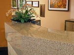 Sutton - Quartz Countertops - Bay Area, California