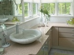 Tenby Cream - Quartz Countertops - Bay Area