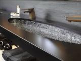 Black Anubis - Silestone  Countertops in San Francisco California