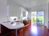 Pure White - Quartz Countertops - San Francisco