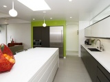 Pure White - Quartz Countertops - San Jose