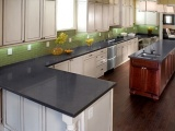 Raven - Quartz Countertops - San Jose