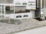 Cascade White - MSI Quartz Countertops San Jose