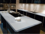 Sparkling White - MSI Quartz Countertops - San Jose