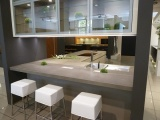 Barro - Neolith Countertops in San Francisco, California