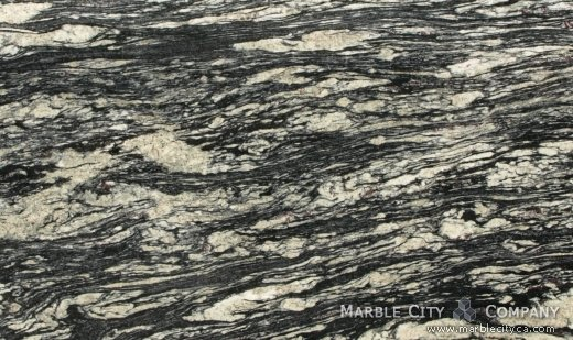 Amadeus Granite Countertops Bay Area, California. Close up view — Close Up View
