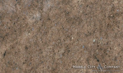 Labrador Antique - Granite Countertops San Jose, California. Close up view — Close Up View