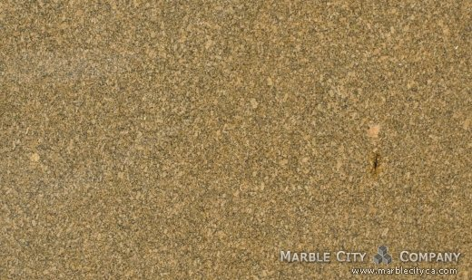 Carioca Gold - Granite Countertops Bay Area, California. Close up view — Close Up View
