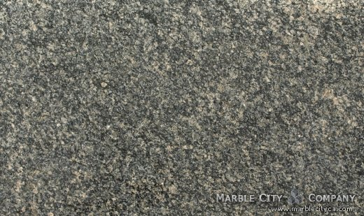 Sapphire Blue - Granite Countertops San Francisco, California. Close up view — Close Up View