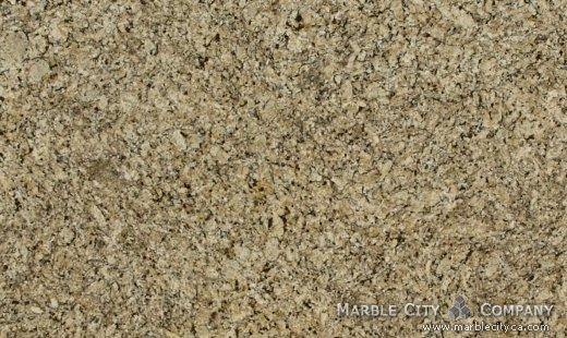 Oro Napoleone - Granite Countertops Bay Area, California. Close up view — Close Up View
