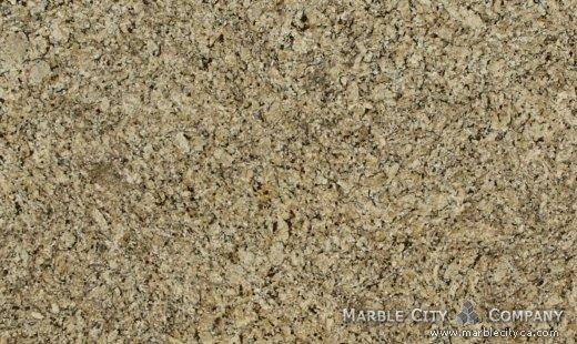Oro Napoleone - Granite Countertops Bay Area, California. Close up view — Close Up View
