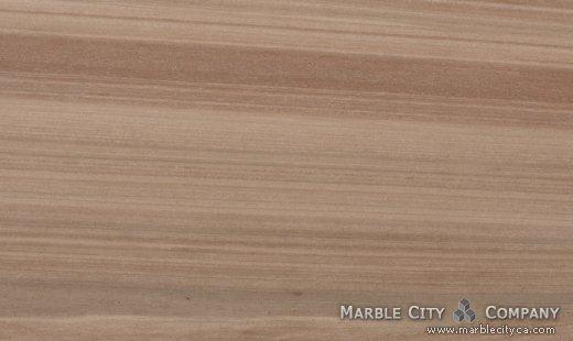 Ambra Dorata - Granite Countertops San Jose, California. Close up view — Close Up View