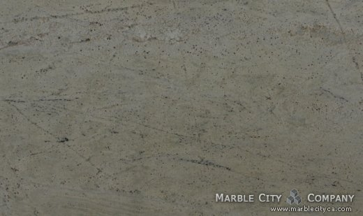 White Palmas - Granite Countertops San Francisco. Close up view — Close Up View