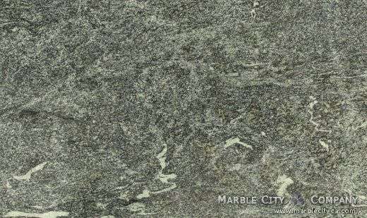 Arctic Green - Granite Countertops Bay Area, California. Close up view — Close Up View