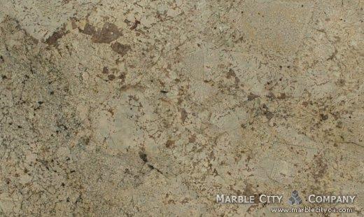 Delicatus - Granite Countertops San Jose, California. Close up view — Close Up View